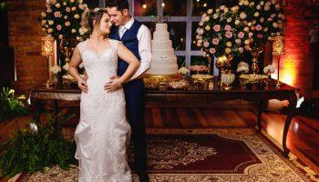 Casamento em Botucatu